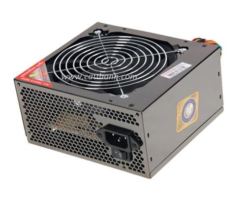 Nguồn 650W Dtech chính hãng