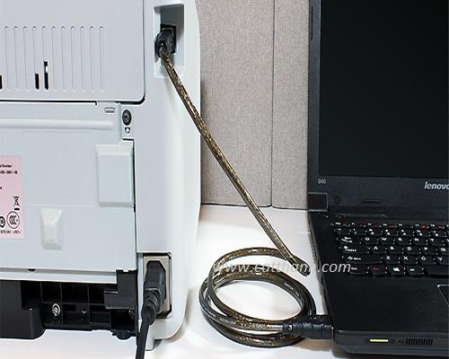 Cáp máy in usb 5M chính hãng Unitek Y-C421