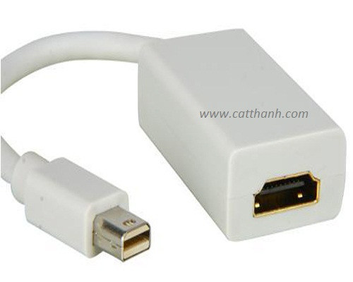 Cáp chuyển Mini Displayport to HDMI FD300