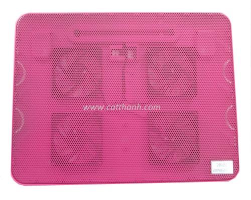 Đế tản nhiệt laptop Bingrui RL-609