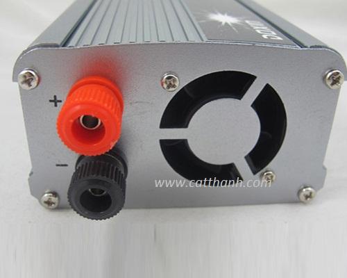 Bộ đổi nguồn DC 12V sang AC 220V 1000W Doxin