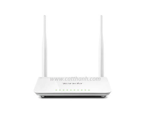 Bộ phát wifi Tenda W3002R Wireless N300