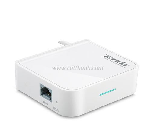 Bộ phát wifi cầm tay Tenda A5 Repeater thu phát wifi