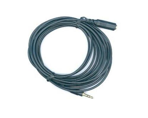 Dây nối dài Audio đầu Jack 3.5mm 5 mét