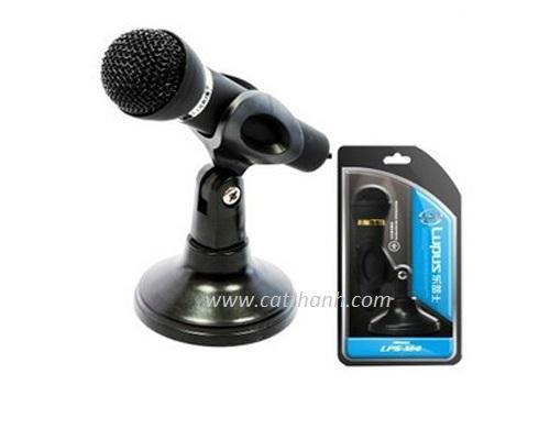 Microphone thu âm Lupus LPS-M4