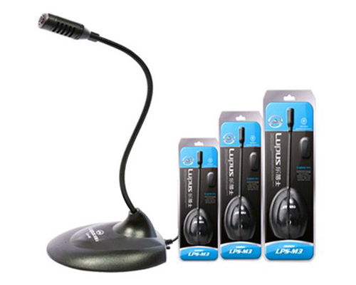 Microphone Lupus LPS-M3 cho máy tính