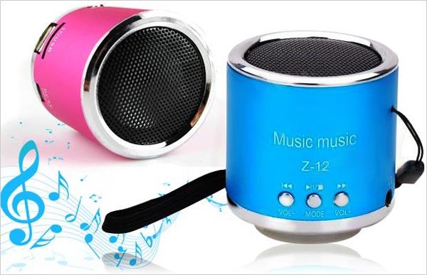 Loa Nghe Nhạc Music Music Z12
