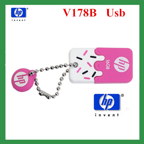 USB HP Flash Driver V178B