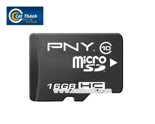 Thẻ nhớ Micro SDHC 16gb class 10