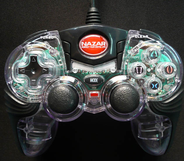 Tay cầm chơi Game Nazar V37