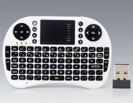 Bàn phím Mini Keyboard UKB-500-RF