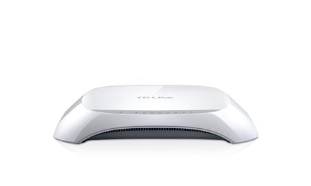 Bộ phát wifi TP Link WR840N