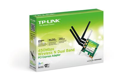 Card PCI Wifi TP Link TL-WDN4800