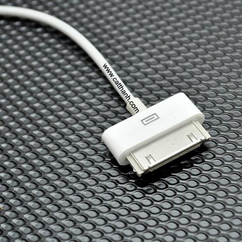 Sạc đa năng cho iphone5-iphone4-micro