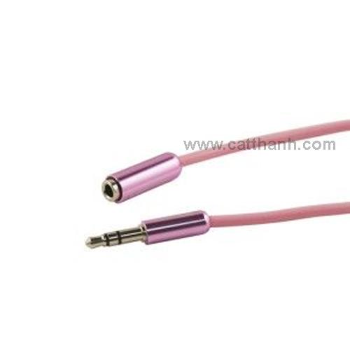 Dây nối dài tai nghe 3,5 Letion CB-AV3320