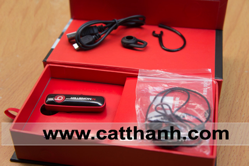Tai nghe beats bluetooth Monster RBL155