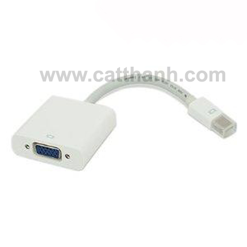 Cáp chuyển micro HDMI sang VGA BASE01