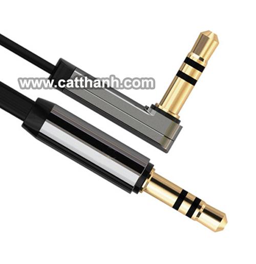 Dây cáp audio 1,5m UGREEN UG-10598 AV119