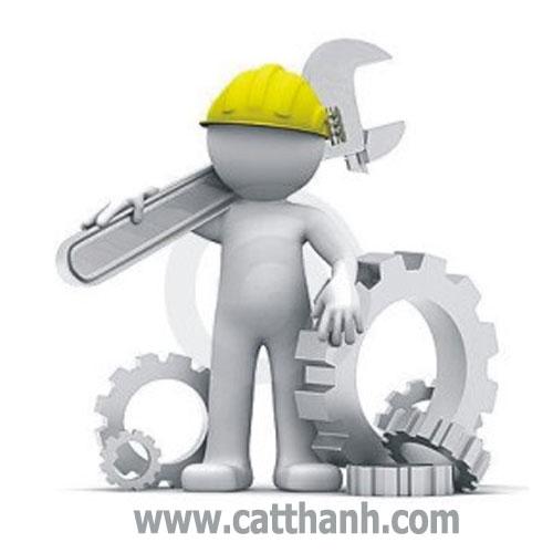 Dịch vụ bảo trì bảo dưỡng sửa chữa máy tính