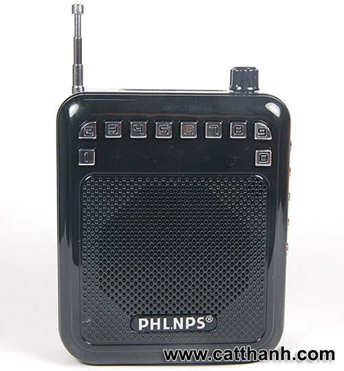 Máy trợ giảng Philips K-50