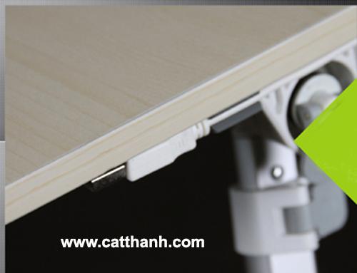 Bàn kê laptop Xgear A8