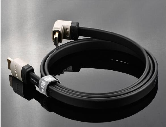 Cáp HDMI 1,5m UGREEN HD122 đầu bẻ góc 90 độ UG-10282