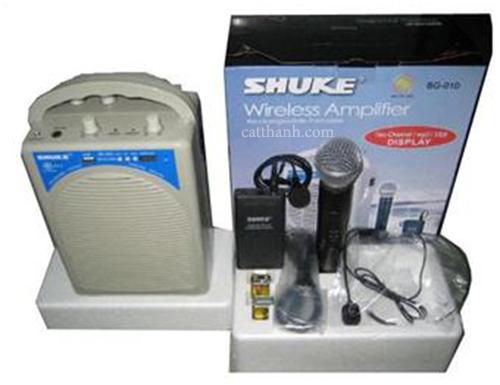 Máy trợ giảng Shuke SK290