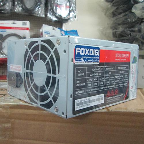 Nguồn máy tính FoxDigi Segotep SP-500E