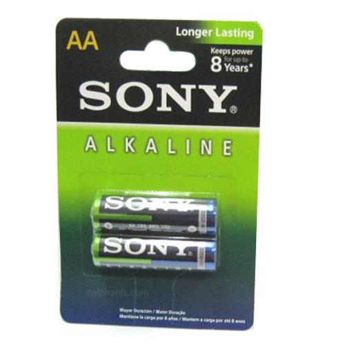 Pin Sony 2A AM3 AA-LR6