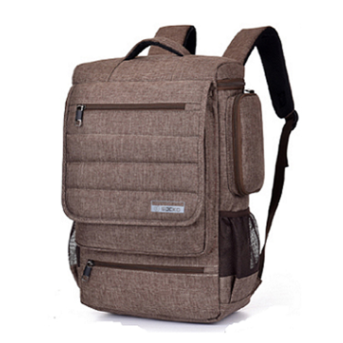 Balo laptop Socko SH672