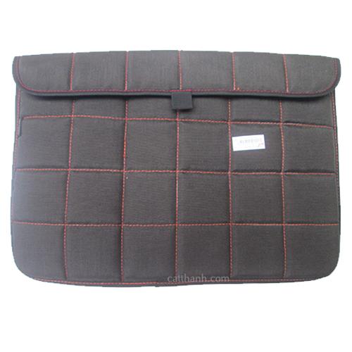 Túi chống sốc laptop viền 15 inch Crumler FoxDigi FD200