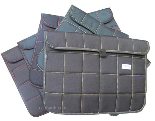 túi chống sốc laptop FoxDigi Fd200