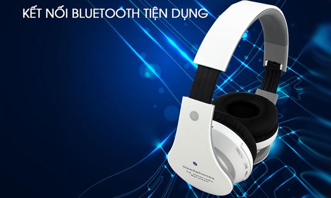 Tai nghe bluetooth 2Good Foxdigi B-01