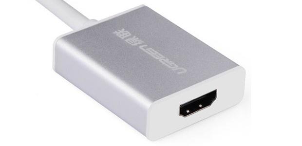 Cáp chuyển Displayport sang HDMI âm Ugreen UG-20411