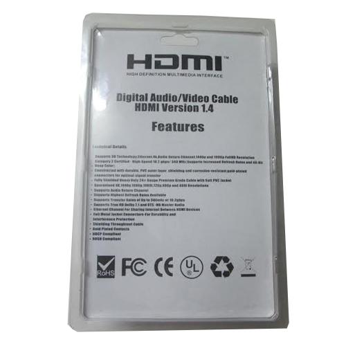 Cáp HDMI 1,6m FoxDigi FD160