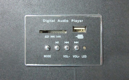 Loa máy tính Ebus GS-818