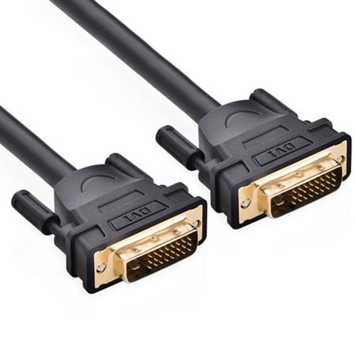 Cáp DVI to DVI 24+1 dài 3m Ugreen 11607