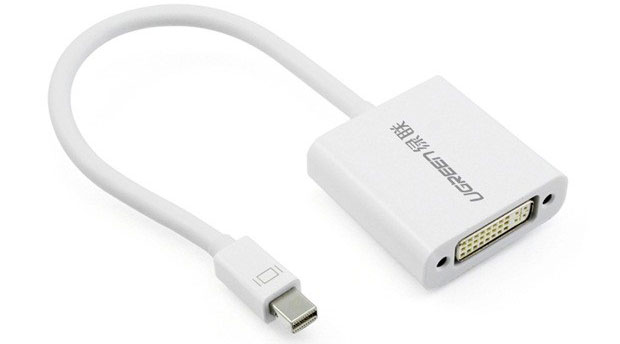 Cáp chuyển đổi Mini Displayport to DVI Ugreen UG-10402
