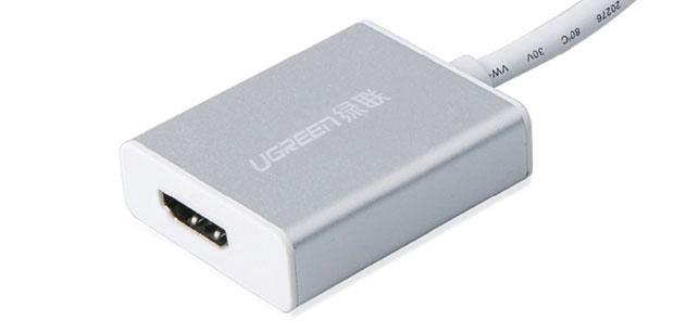 Cáp chuyển Mini Displayport sang HDMI Ugreen UG-10401