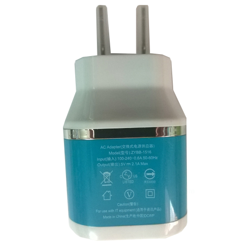 Củ sạc charger 5V 2A Foxdigi ZYBB-1517