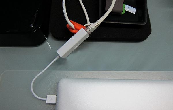 Kết quả hình ảnh cho CÁP USB 2.0 -> LAN (A1277)