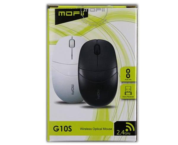Chuột không dây Mofii G10S