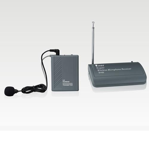 Microphone không dây Foxdigi SHDZ SH-600