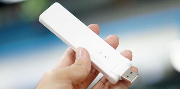 Bộ kích sóng Wifi Repeater Xiaomi R01