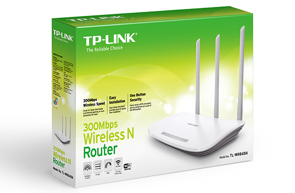 Bộ phát wifi Tp-link
