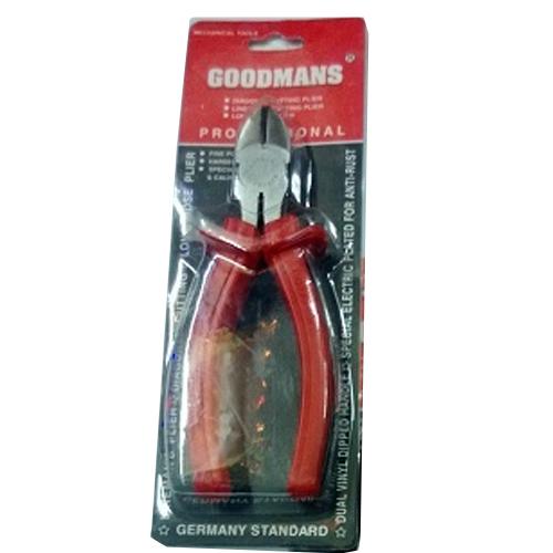 Kìm cắt Goodman đỏ 6.5 C6-5DO