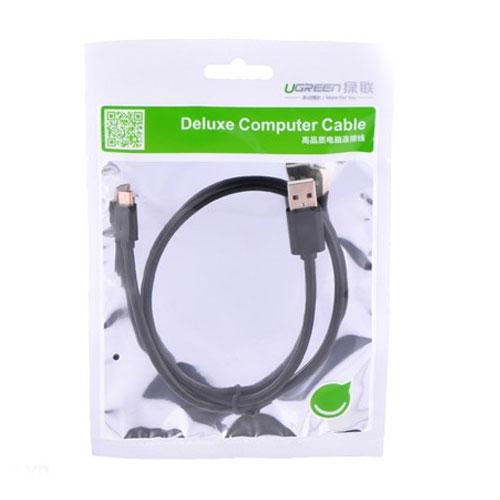 Cáp sạc micro USB dài 1,5m Ugreen UG-10837