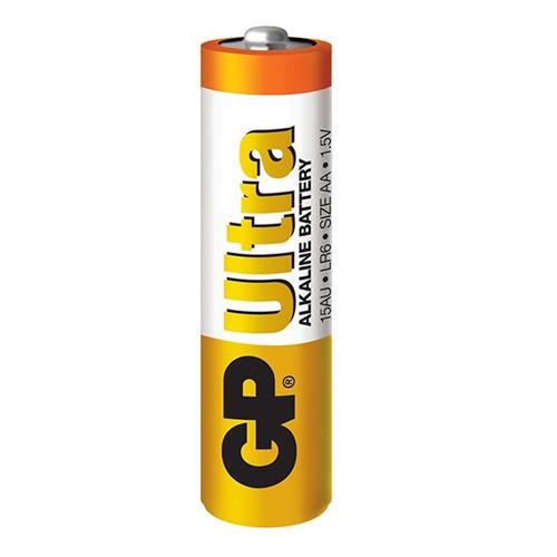 Pin AA GP Ultra Alkaline 15AU U8