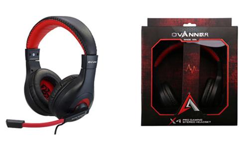Tai nghe Ovann X4