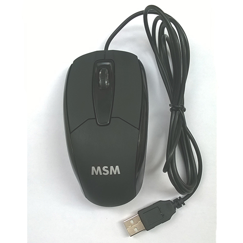 Chuột quang Foxdigi Mitsumi M01